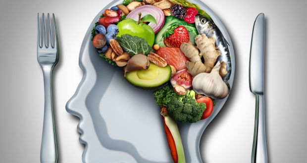 Food and mood: Why nutritional psychiatry is attracting attention