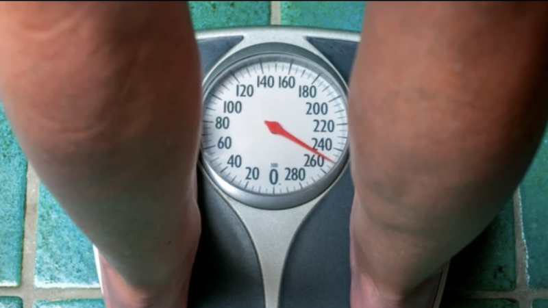 Unwanted Weight Change During The Pandemic? Your Stress Hormones Could Be to Blame