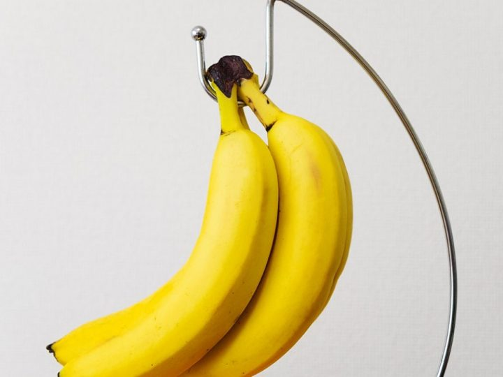 6 Ways Bananas Melt Belly Fat, Say Dietitians