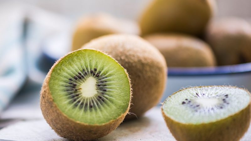 There Are Plenty of Research-Backed Benefits of Kiwi—Heres's Why You Should Add It to Your Diet