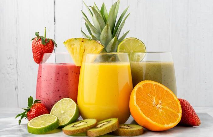 Tips For Quick Weight Loss, Magic Juices Awaits You